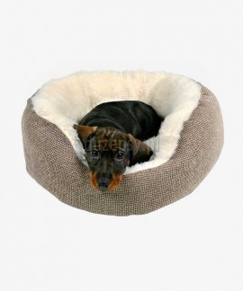 Legowisko dla małego psa OPONKA YUMA ø 45 cm