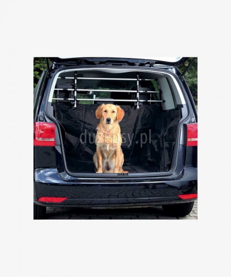 Mata samochodowa do bagażnika dla psa 230 x 170 cm