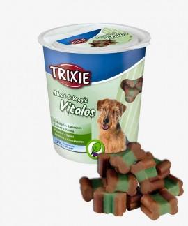 Vitalos mięso i warzywa przysmaki dla psa Trixie 200 g
