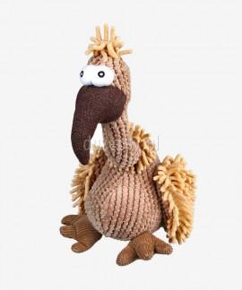 Sęp Gustav pluszowa zabawka dla psa piszcząca TRIXIE
