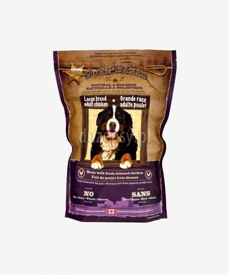 OBT Karma dla dorosłych psów dużych ras - kurczak 12,25kg