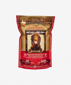 OBT Karma dla dorosłych psów wszystkich ras - jagnięcina, średnie kawałki 12,25kg