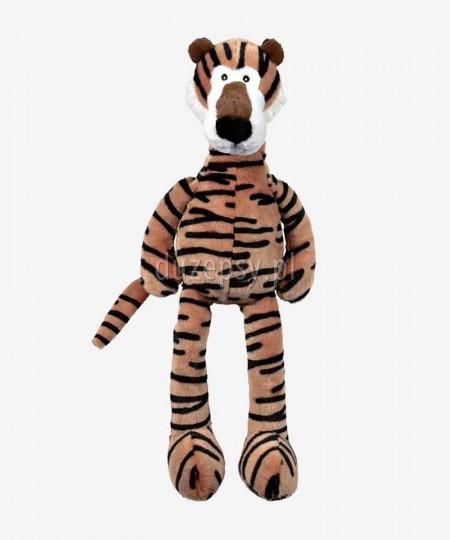 Tygrysek pluszowa zabawka dla psa wydająca dźwięki TRIXIE 48 cm
