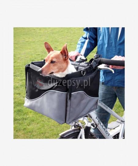 Torba transportowa na rower dla psa FRIENDS ON TOUR Trixie