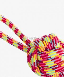 Piłka z linki zabawka dla psa PARROT Dingo Ø 9,5 cm