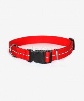 Obroża odblaskowa dla psa taśma REFLEX 20-65 cm