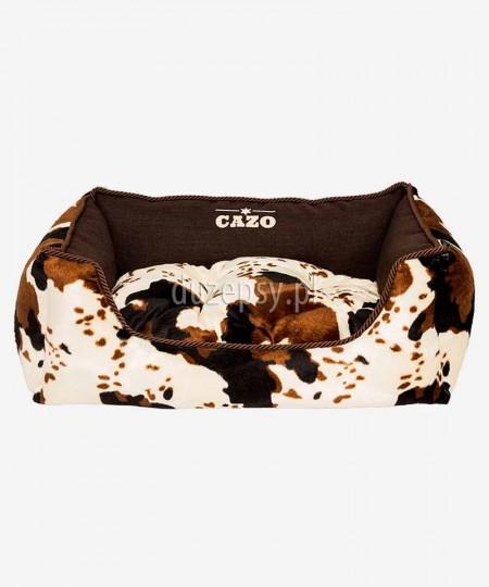 Legowisko puchowe dla psa Cazo Country Style