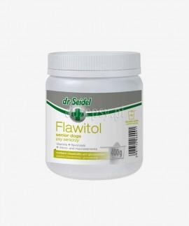 Dr Seidel Flawitol dla psów seniorów witaminy i minerały z flawonoidami z winogron