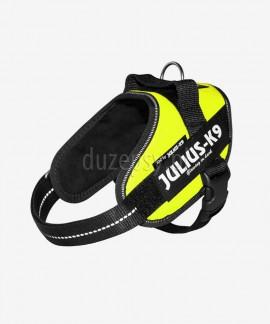 Szelki dla małych psów Julius-K9 IDC Power MINI, obw. 40-67 cm