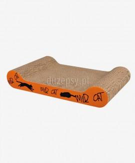 Drapak dla kota leżący WILD CAT Trixie