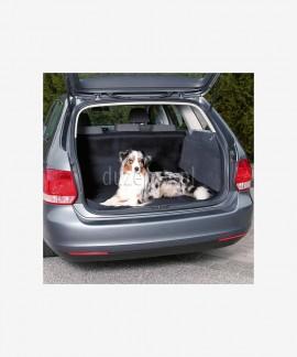 Mata samochodowa do bagażnika do przewozu psa 120 × 150 cm