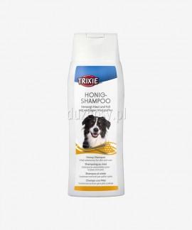 Antybakteryjny szampon odżywczy dla psów z miodem HONEY Trixie, 250 ml