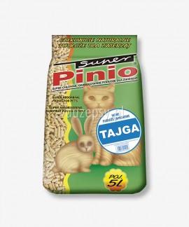 Super Pinio Tajga drewniane podłoże żwirek dla kotów