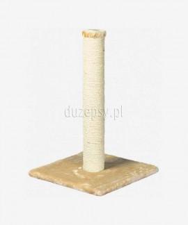 Drapak dla kota słupek z sizalu PARLA Trixie wys. 62 cm