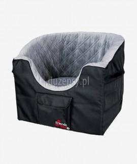 Torba transportowa dla małego psa do samochodu Friends on Tour TRIXIE 41 × 39 × 42 cm
