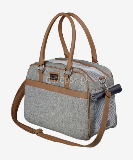 Elegancka torba transportowa dla psa lub kota HELEN Trixie 19 × 28 × 40 cm