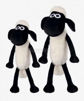 Pluszowa zabawka dla psa piszcząca Shaun The Sheep TRIXIE