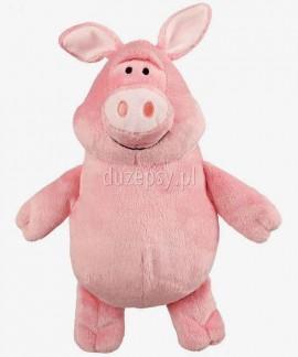 Pluszowa zabawka dla psa piszcząca świnka Shaun The Sheep TRIXIE