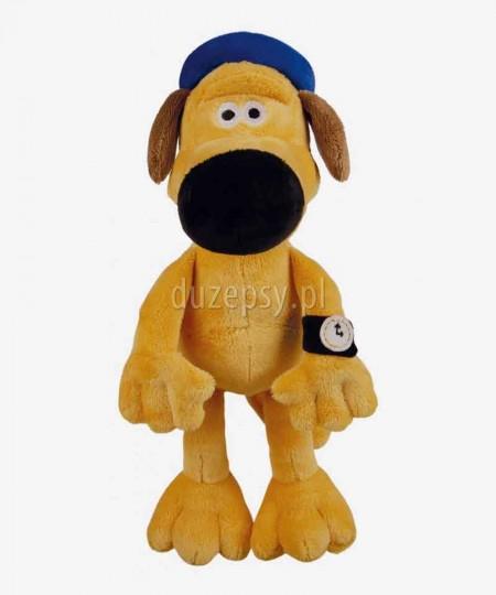 Pluszowa zabawka dla psa piszczący pies Bitzer Shaun The Sheep TRIXIE