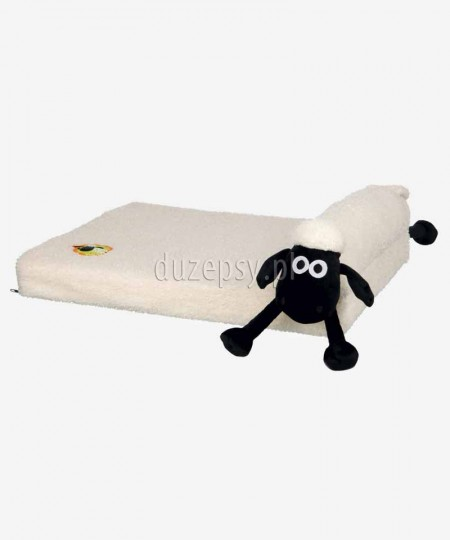 Legowisko dla psa sofa SHAUN THE SHEEP Trixie 60-80 cm