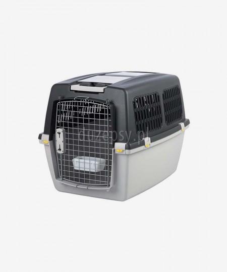 Transporter GULLIVER 4 do przewozu psa do 18 kg - 52 × 51 × 72 cm