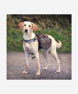 Plecak dla psa sakwy FRIENDS ON TOUR Trixie