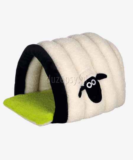 Domek dla psa jaskinia SHAUN THE SHEEP Trixie 45 × 35 × 50 cm