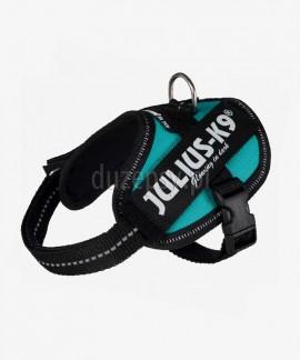 Szelki dla małego psa Julius-K9 IDC Power BABY 1, obw. 29-36cm