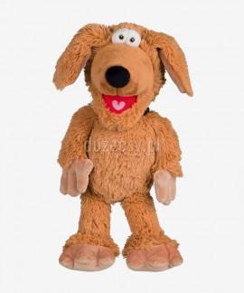 Pluszak dla psa maskotka piszcząca PIES WIWALDI TRIXIE