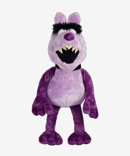 Pluszak dla psa maskotka piszcząca Pit Bull PURZEL TRIXIE