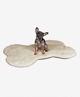 Mata dla psa legowisko BONY Trixie 95 × 68 cm
