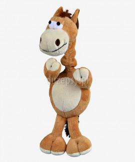 Pluszak dla psa zabawka z dżwiękiem KOŃ TRIXIE 30 cm