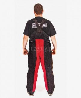 Ubranie treningowe dla pozoranta do sportów ringowych - mondioring, ring francuski DINGO GEAR