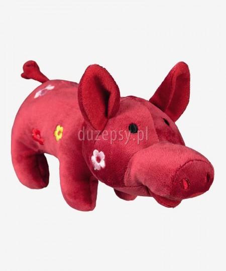 Pluszak dla psa zabawka kwicząca ŚWINKA TRIXIE 21 cm