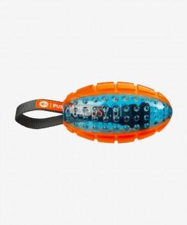 Piłka dla dużego psa z gumy termoplastycznej z możliwością wyłączania dźwięku Trixie