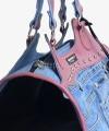 Ekskluzywna torba transportowa dla yorka DoggyDolly 41 x 23 x 26 cm