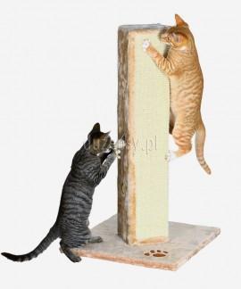 Drapak dla dużego kota z zabawkami dźwiękowymi SORIA Trixie wys. 80 cm