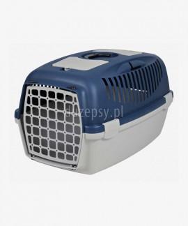 Box transportowy dla psa CAPRI 3 - 40 × 38 × 61 cm