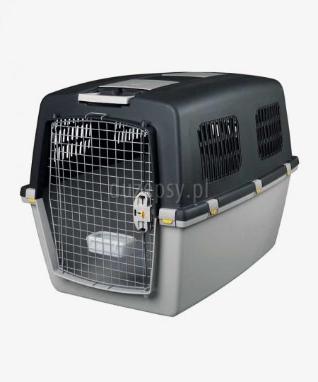 Transporter GULLIVER 7 do przewozu dużego psa do 50 kg - 73 × 75 × 104 cm