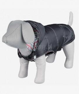 Płaszczyk dla psa z kapturem URBINO Trixie