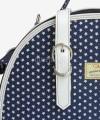 Ekskluzywna torba dla psa w stylu francuskim DoggyDolly 25 x 41 x 29 cm
