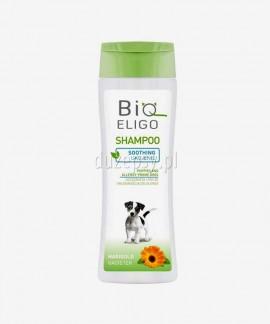 Szampon dla psa alergika i dla szczeniąt BioEligo Ukojenie Dermapharm 250 ml