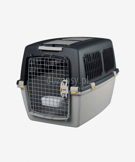 Transporter GULLIVER 5 do przewozu psa do 25 kg - 58 × 60 × 79 cm