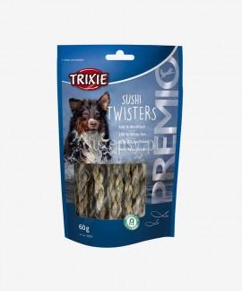 Trixie Premio sushi z Omega 3 i Omega 6 przysmaki dla psa 60 g