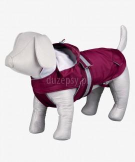 Kurtka zimowa dla psa z kapturem ISEO Trixie