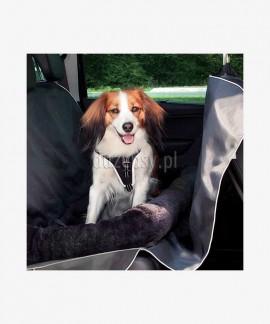 Mata samochodowa dla psa KOMFORTOWA Trixie 140 × 160 cm