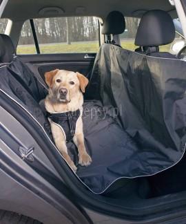 Trixie mata dla psa do samochodu 145 × 160 cm