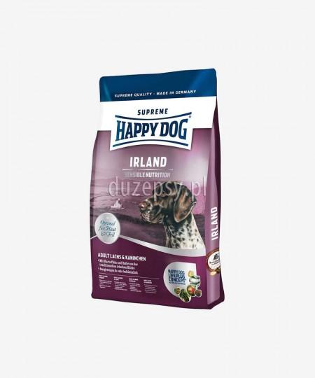 Happy Dog Irland karma dla dorosłych psów z alergiami 12,5 kg
