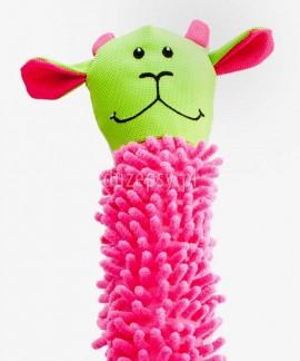 Zabawka dla psa piszcząca DOGGY Dingo 40 cm