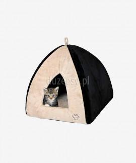 Legowisko dla kota domek GINA Trixie 42 × 37 × 42 cm